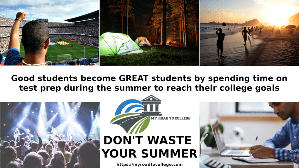 Summer Strategies To Improve Your >> Don T Waste Your Summer